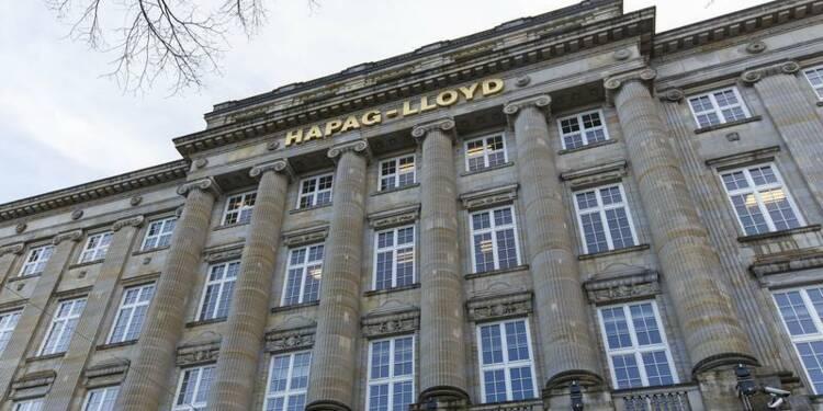 Hapag-Lloyd invite Hamburg-Süd aux discussions avec Vapores