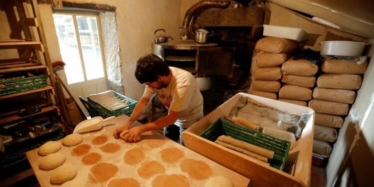 Nouvelle baisse d'activité pour le commerce et l'artisanat