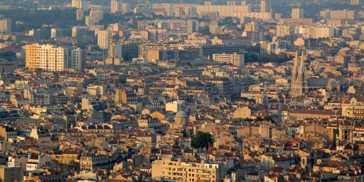 Jean-Marc Ayrault à Marseille pour y annoncer un plan d'aide