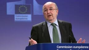 L'UE sanctionne des fabricants de roulements à bille
