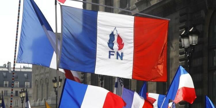 Le FN promet d'exclure un candidat anti-israélien