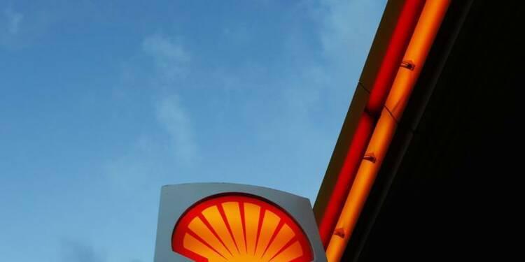 Shell avertit que son bénéfice sera nettement décevant