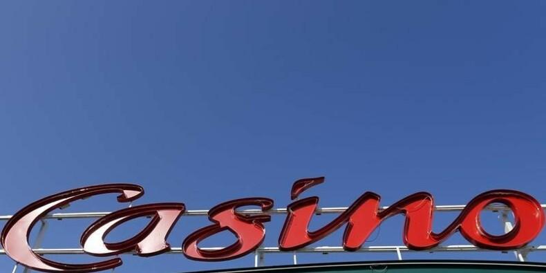 Casino crée son pôle d'e-commerce et vise une entrée en Bourse