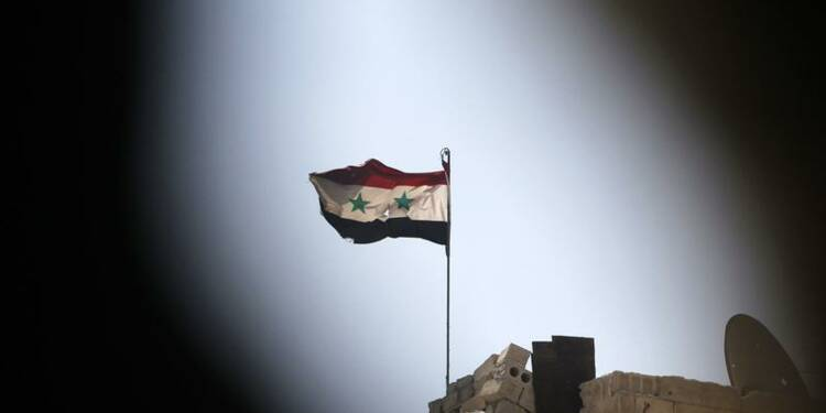 Deux jeunes Français de 15 ans partis combattre en Syrie