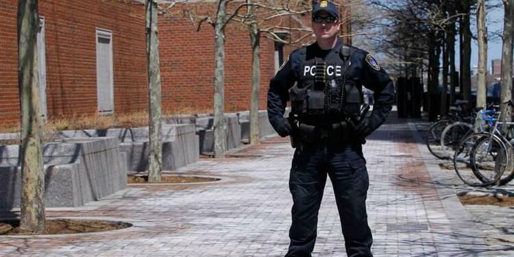 Trois autres suspects interrogés sur l'attentat de Boston