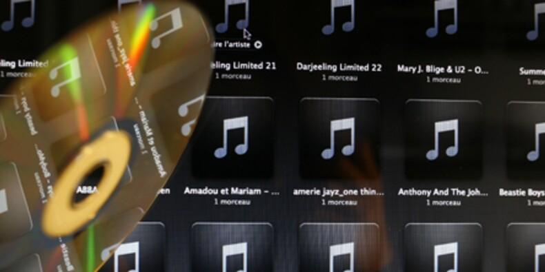 Le téléchargement  illégal tuera-t-il la création musicale ?
