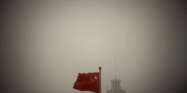 La croissance des services en Chine à un plus bas de 5 mois