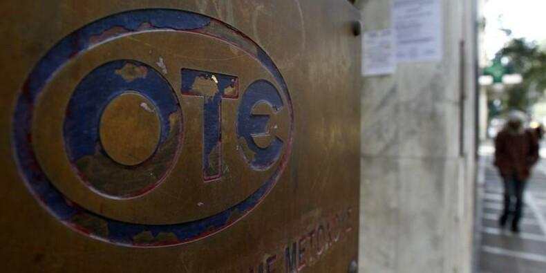 Deutsche Telekom se renforcerait à 50% dans le grec OTE