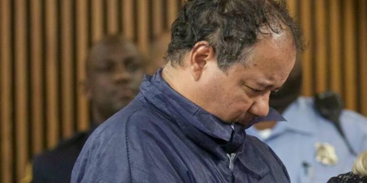 Ariel Castro, le ravisseur présumé de Cleveland inculpé de viol
