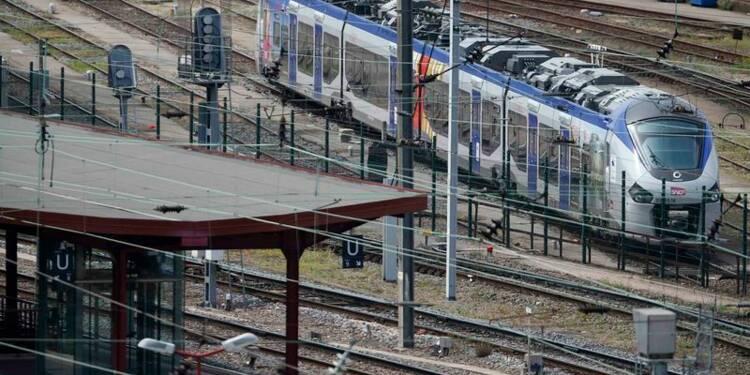 SNCF et RFF sommés de s'expliquer sur le cas des TER trop larges