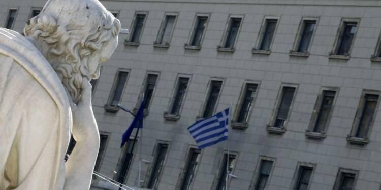 Feu vert de l'Eurogroupe au déblocage de l'aide à la Grèce