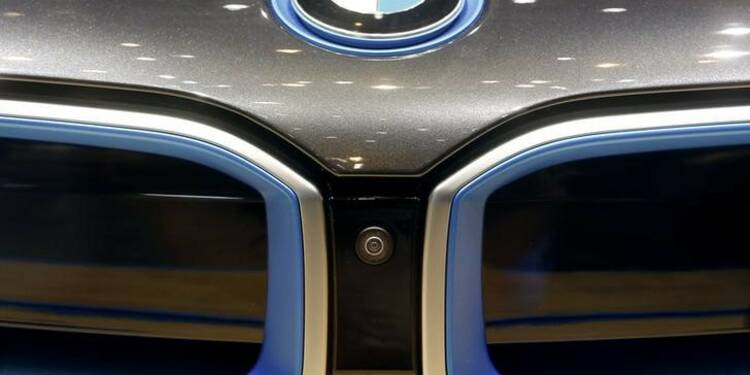 BMW voudrait réduire ses coûts salariaux en Allemagne