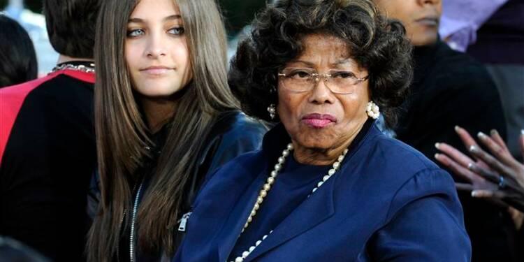 La famille Jackson perd son procès contre le promoteur AEG