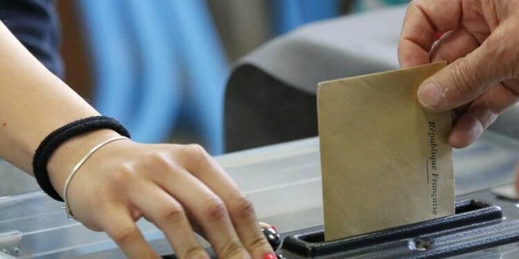 Seul le PS vote la réforme des scrutins locaux