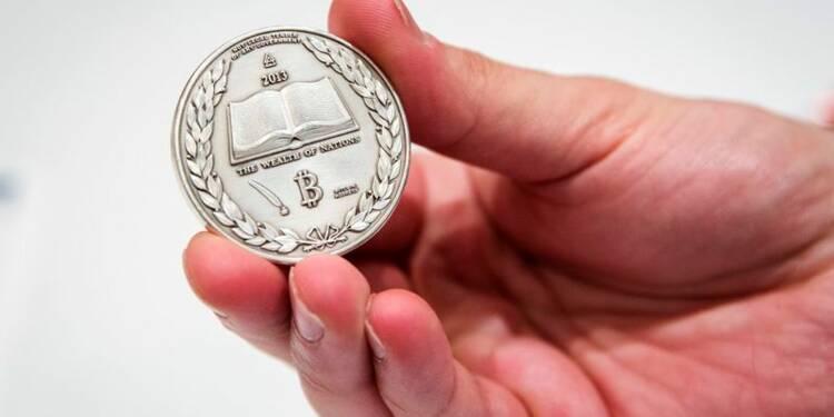 Une plate-forme bitcoin démantelée, une première en France