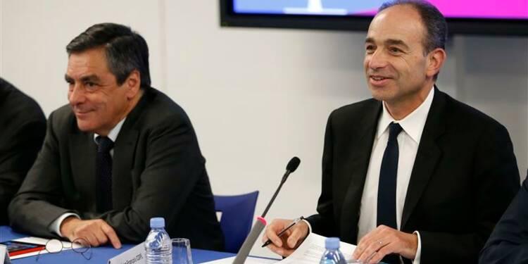 """L'UMP tente de refaire son unité face à """"l'urgence"""" économique"""