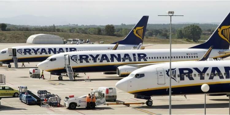 Ryanair devant le tribunal correctionnel pour travail dissimulé