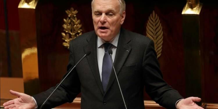 Jean-Marc Ayrault favorable à un gouvernement resserré