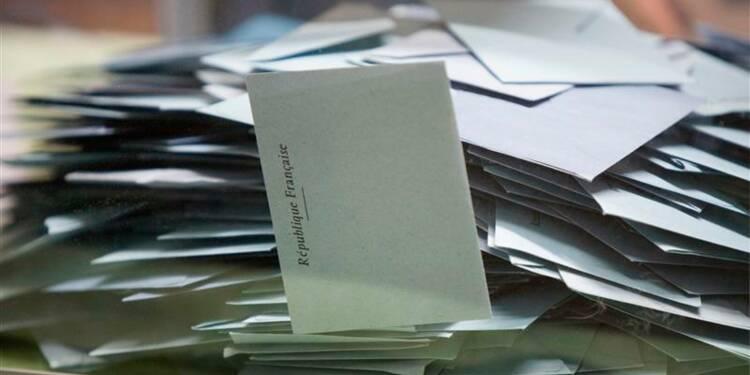 Vote prolongé d'une heure pour la primaire PS à Marseille