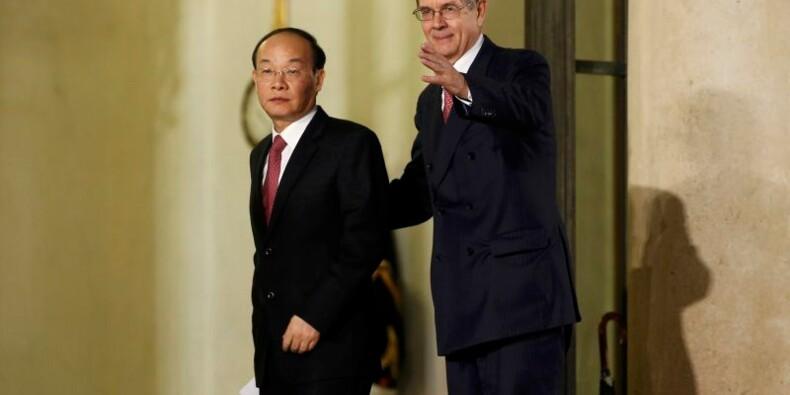 PSA et Dongfeng signent l'accord cadre de leur partenariat renforcé