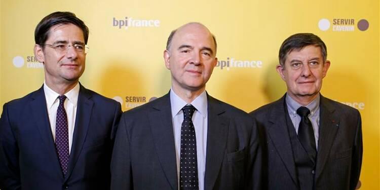 BPI France souhaite investir 1 milliard dans une ETI ou un grand groupe