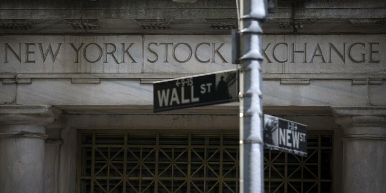 Wall Street ouvre en hausse après les chiffres de l'emploi