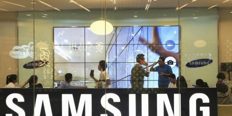 Samsung préparerait un smartphone avec sa plate-forme Tizen