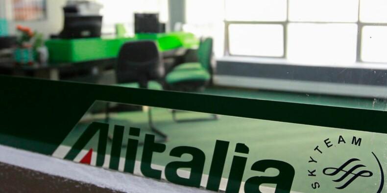 Le conseil d'Alitalia accepte l'offre d'Etihad