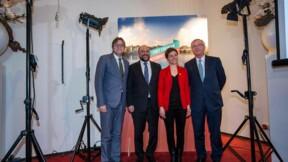 Mise en garde de Delors sur le choix du président de la Commission