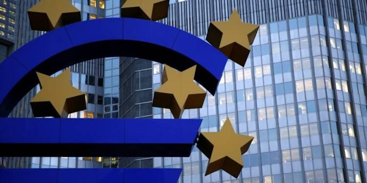 La BCE pour une approche stricte de l'évaluation des banques