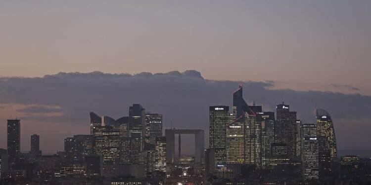 5,5 millions d'emplois étrangers pour les multinationales françaises