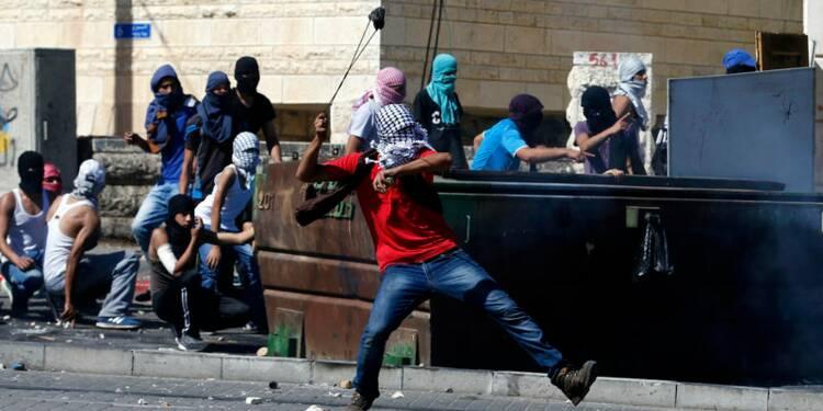 Le corps d'un jeune Palestinien découvert à Jérusalem