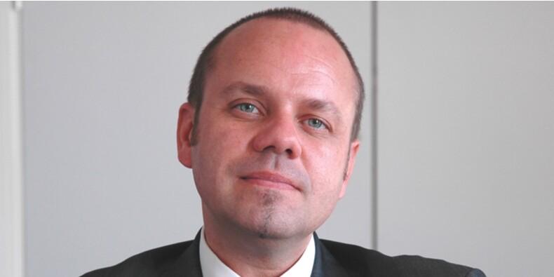 Olivier Bellet (SGS) : il veut étiqueter les produits d'une «empreinte carbone»