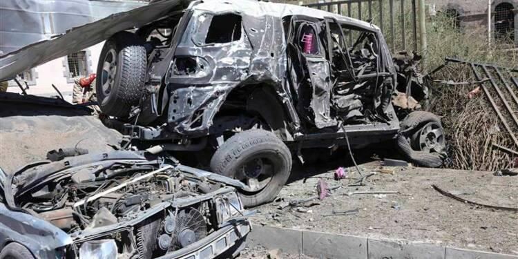 L'attentat de Sanaa a fait 52 morts