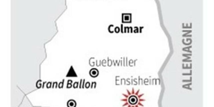 Prise d'otage dans une prison du Haut-Rhin