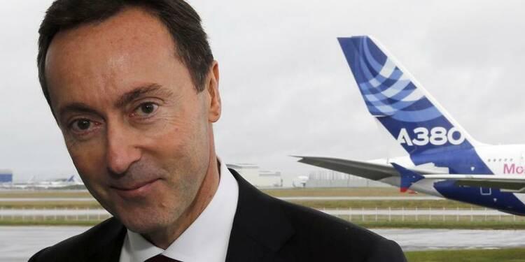 Airbus affiche ses ambitions en Asie-Pacifique