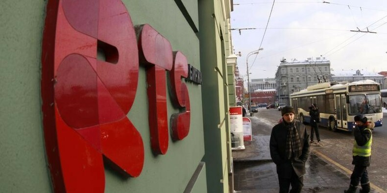 La Banque centrale russe relève ses taux pour défendre le rouble