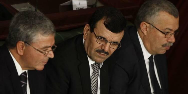Ennahda propose Ali Larayedh comme Premier ministre tunisien