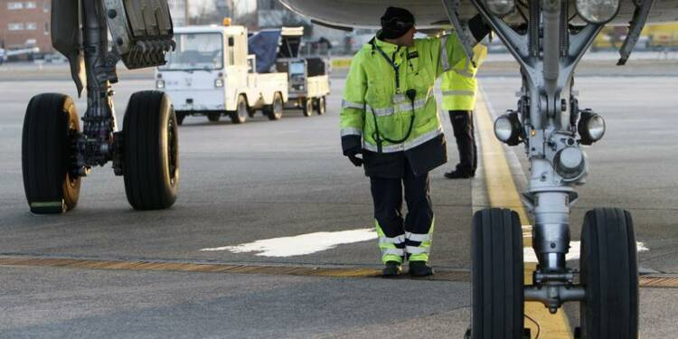 Lufthansa relance sa filiale à bas coûts Germanwings