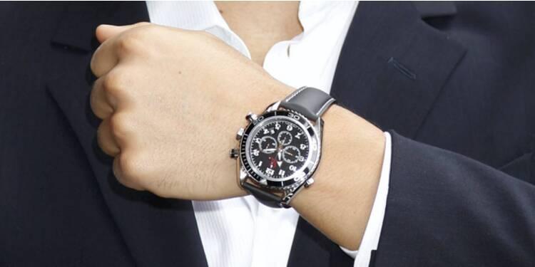 Les montres Omega, remontées à bloc!