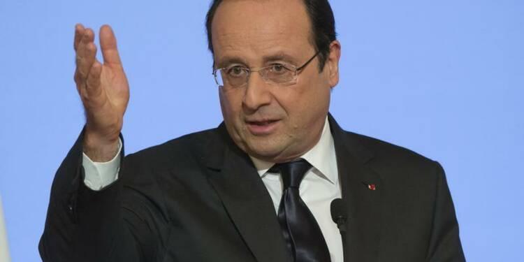 La politique de Hollande jugée moins à gauche que promis