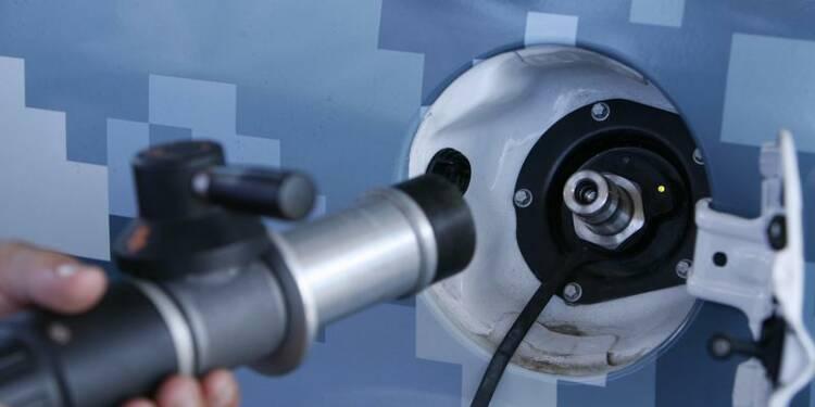 Arnaud Montebourg promet une feuille de route sur l'hydrogène