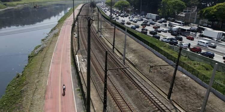 Le Brésil reporte d'au moins un an un projet de TGV