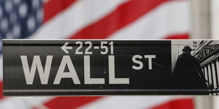 Wall Street ouvre en hausse après un compte-rendu de la Réserve fédérale