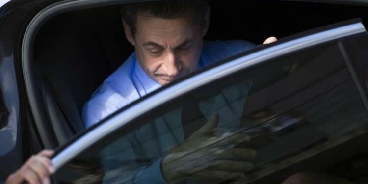 Juppé croit sentir l'envie de Sarkozy pour 2017