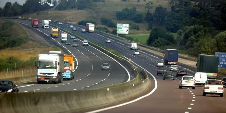 Les relations entre l'Etat et les sociétés d'autoroutes épinglées