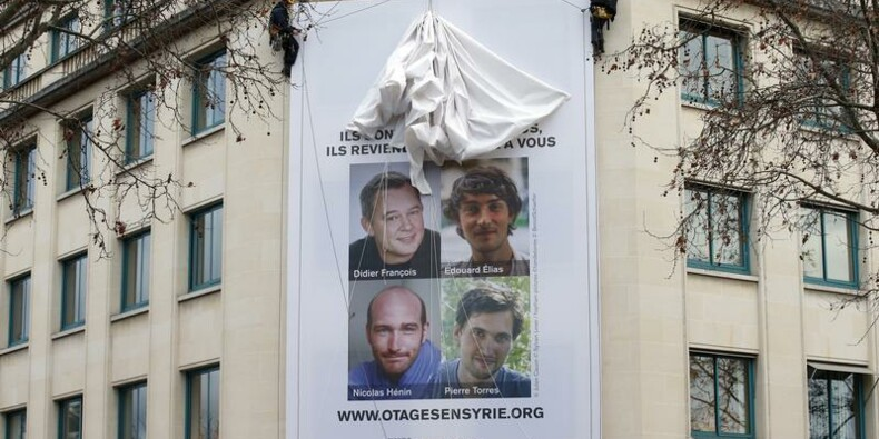 La liberté de la presse de nouveau mise à mal en 2013