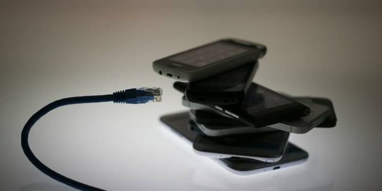La taxe sur les smartphones et les tablettes reportée