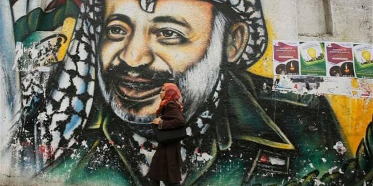 Arafat empoisonné? Pas exclu mais pas de preuves