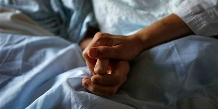 Un panel prône la légalisation du suicide assisté en France